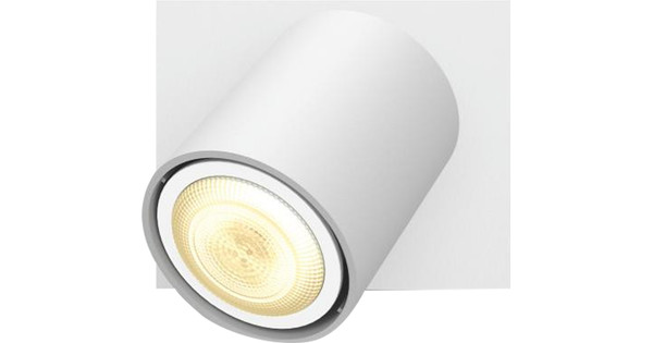 Hue Lampen Coolblue : Philips hue runner spot white coolblue anything for a smile