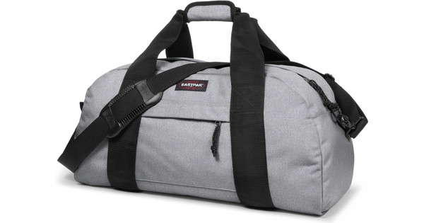 b48aa45a401 Eastpak Station Sunday Gray - Coolblue - Before 23:59, delivered tomorrow