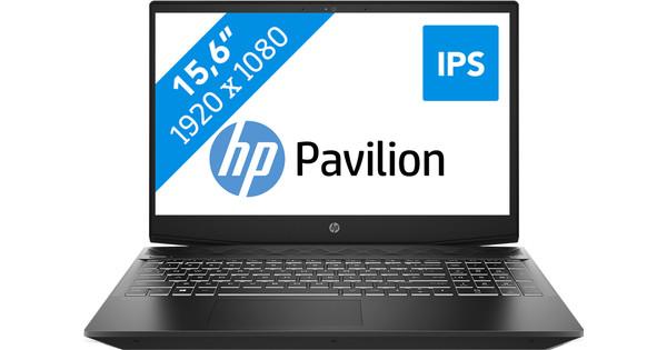HP Pavilion G15-cx0830nd Schone Start