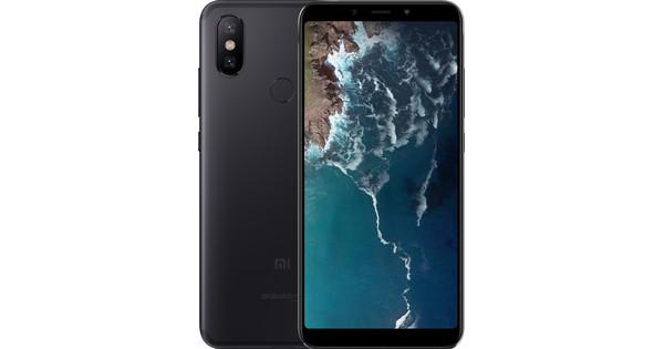 Xiaomi Mi A2 64GB Zwart