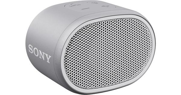 Sony SRSXB01 White
