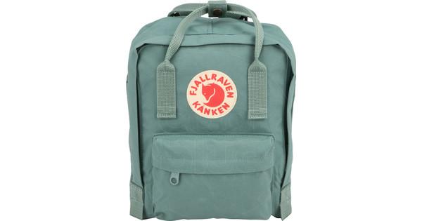 Fjällräven Kånken Mini Frost Green - Children s backpack - Coolblue -  Before 23 59 ae5ed16ca007b