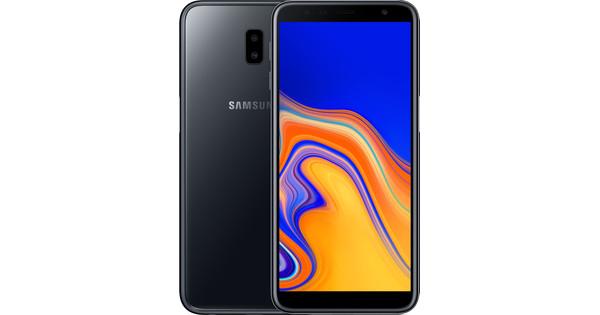 Samsung Galaxy J6 Plus Zwart