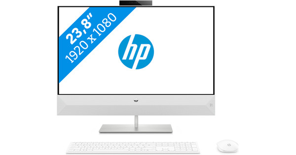HP Pavilion All-In-One 24-xa0500nd