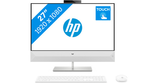 HP Pavilion All-In-One 27-xa0370nd