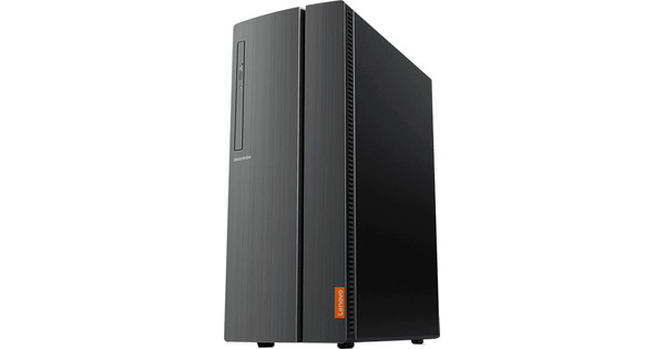 Lenovo IdeaCentre 510A-15ARR 90J0000WBF