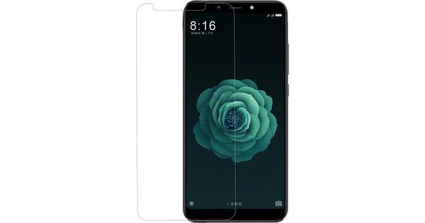 Azuri Tempered Glass Xiaomi MI A2 Screen Protector Glass