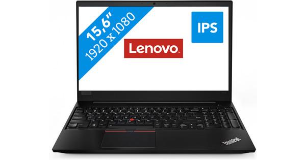 Lenovo Thinkpad E585 Ryzen 5 - 8GB - 256 GB SSD
