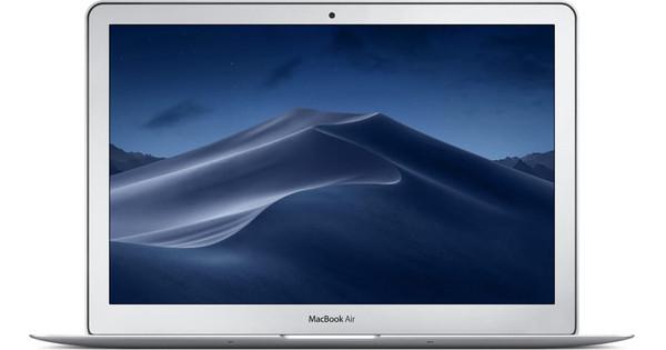 Apple MacBook Air 13,3'' (2017) 8/256 GB - 2,2GHz