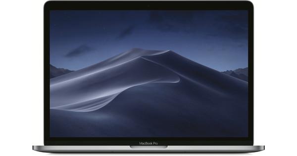 Apple MacBook Pro 13'' (2017) 8/512GB - 2.3GHz Space Gray