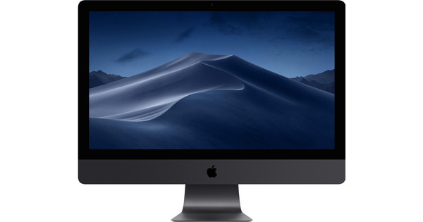 """Apple iMac Pro 27"""" (2017) MQ2Y2N/A 3,2GHz Retina 5K"""