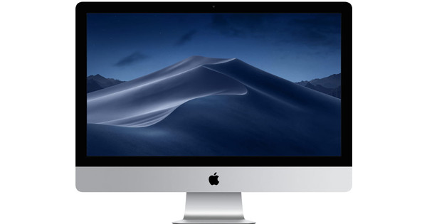 "Apple iMac 27"" (2017) MNEA2N/A 3,5 GHz 5K"