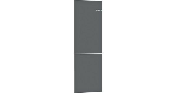 Bosch KSZ1BVG00 stone gray Door panel