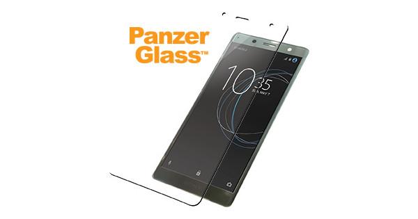 PanzerGlass Screen Protector Sony Xperia XZ2 Compact