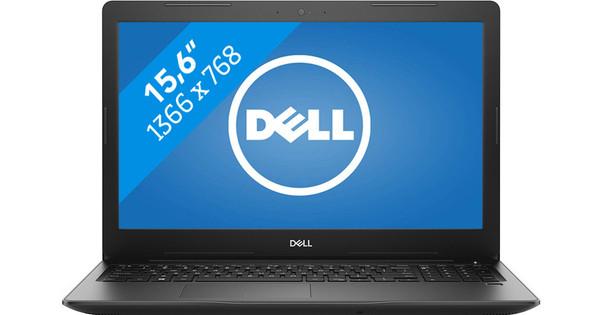 Dell Latitude 3590 MW3R4