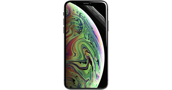save off 877b3 b7861 Tech21 Impact Shield SH iPhone X / Xs