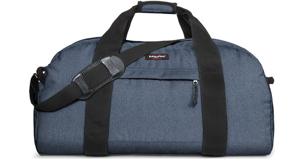 44ecd962751 Eastpak Terminal Double Denim - Coolblue - Before 23:59, delivered tomorrow