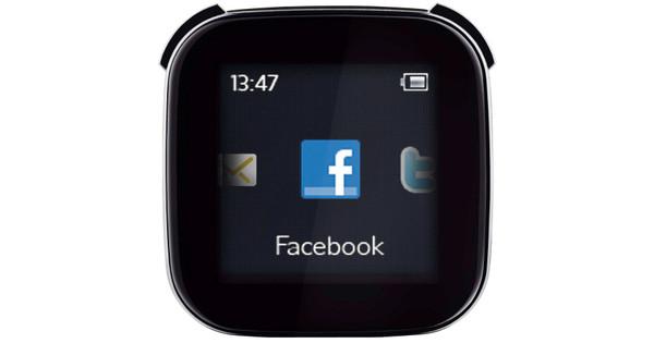 Sony Ericsson LiveView Micro Display