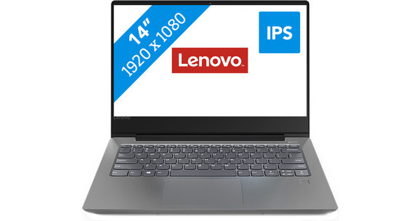Lenovo Ideapad 330S-14IKB 81F40162MH