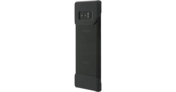 Samsung Galaxy Note 8 2Piece Cover Zwart