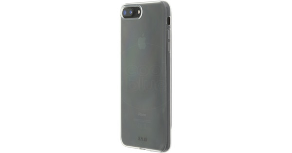 Azuri TPU Ultra Thin Apple iPhone 7Plus/8Plus Back Cover Transparent