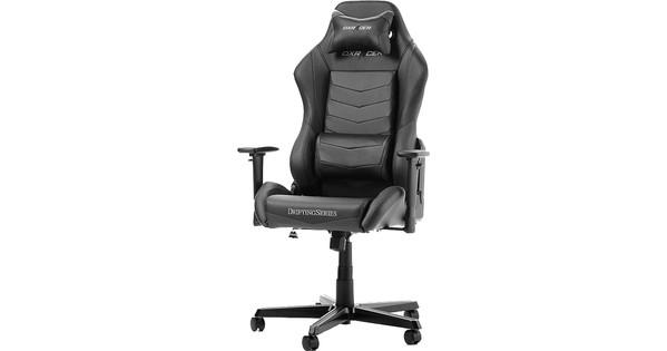 DXRacer DRIFTING Gaming Chair Zwart