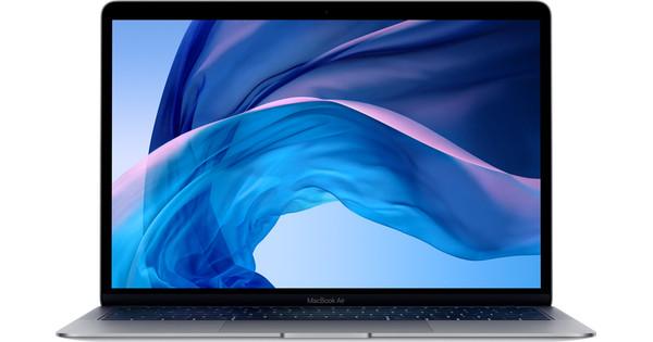 Apple MacBook Air 13.3 inches (2018) 8GB/1.5TB - 1.6GHz Space Gray
