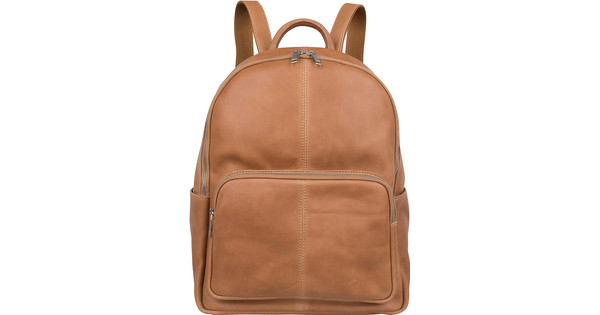 e93723a0c85 Cowboysbag Backpack Mason 15 Inch Camel - Coolblue - Voor 23.59u ...