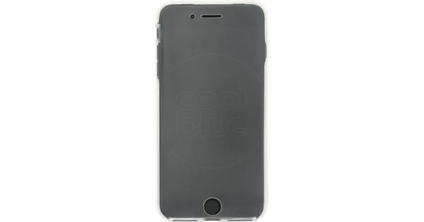 Azuri TPU Ultra Thin Apple iPhone 7 Plus/8 Plus Full Body Transparant