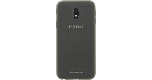 finest selection e6fb5 08c50 Samsung Galaxy J3 (2017) Jelly Back Cover Gold