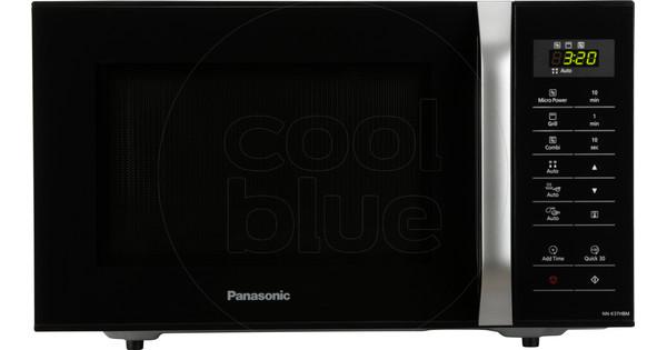 Panasonic NN-K37HBMEPG-B