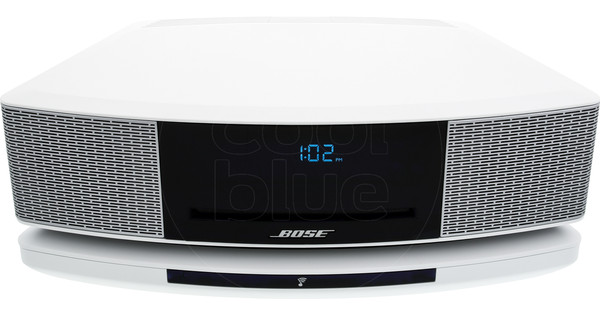 Bose Wave SoundTouch Music System IV White