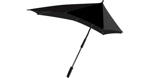 0c77f2eae254 Senz° XXL Storm Umbrella Pure Black