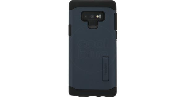 purchase cheap 1b9b1 5797f Spigen Slim Armor Samsung Galaxy Note 9 Back Cover Gray