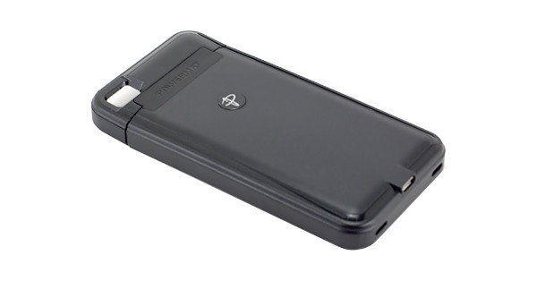 Powermat Inductive Charging Case for Apple iPhone 4 / 4S
