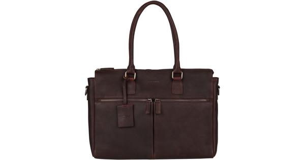 05d3ccf44e3 Burkely Antique Avery Laptop Bag 15,6