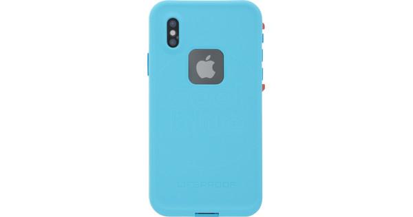 Lifeproof Fre Apple iPhone XS Full Body Blue