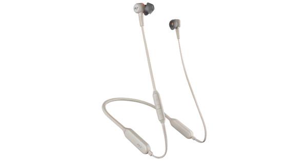 Plantronics Backbeat Go 410 White