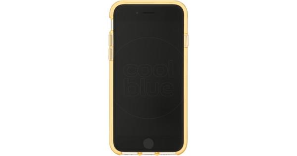 Griffin Survivor Case Apple iPhone 6/6S/7/8 Gold White Transparent