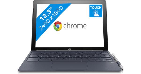 HP Chromebook x2 12-f002nd