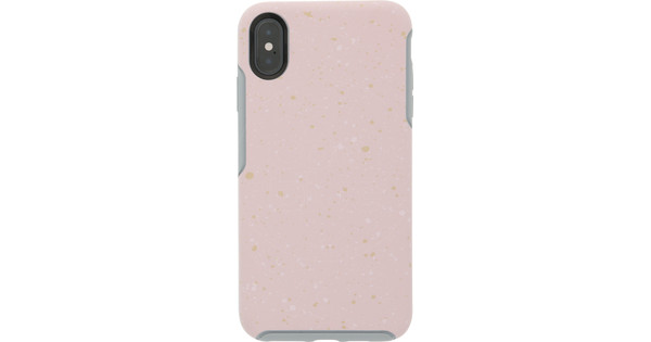 Otterbox Symmetry iPhone Xs Max Back Cover On Fleck