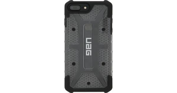 foto ufficiali aba75 747e5 UAG Plasma Ice Apple iPhone 6 Plus/6S Plus/7 Plus Back Cover Transparent