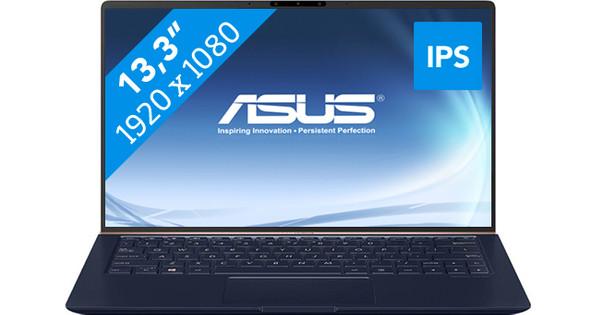 Asus ZenBook UX333FN-A3066T