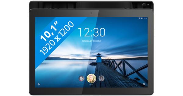 Lenovo Tab P10 32GB Wifi Zwart