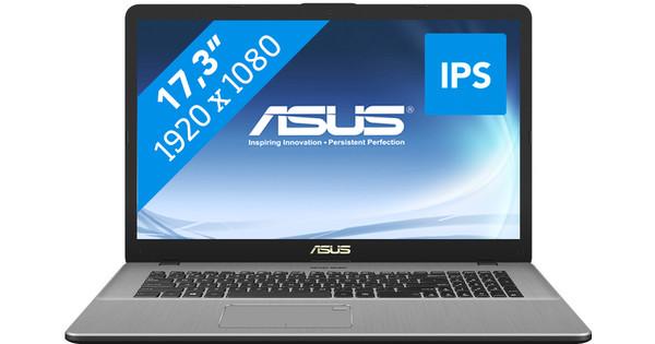 Asus VivoBook Pro N705FD-GC005T
