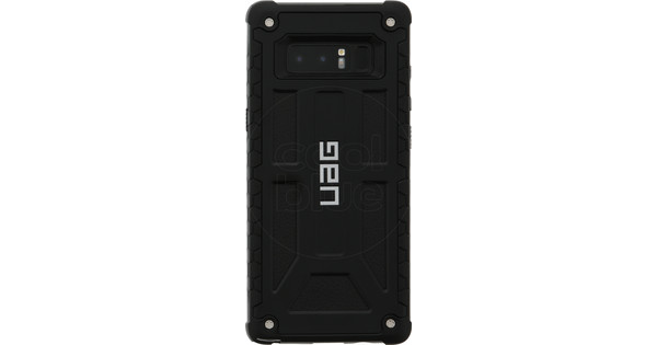 UAG Monarch Samsung Galaxy Note 8 Back Cover Black