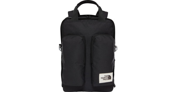 The North Face Mini Crevasse TNF Black Heather