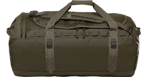 The North Face Base Camp Duffel L New Taupe Green