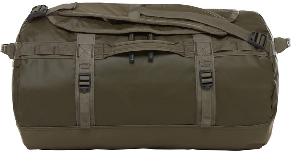 The North Face Base Camp Duffel S New Taupe Green/New Taupe