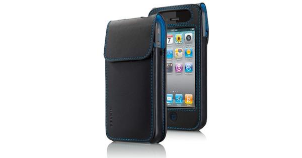 Belkin Verve Leather Case Apple iPhone 4